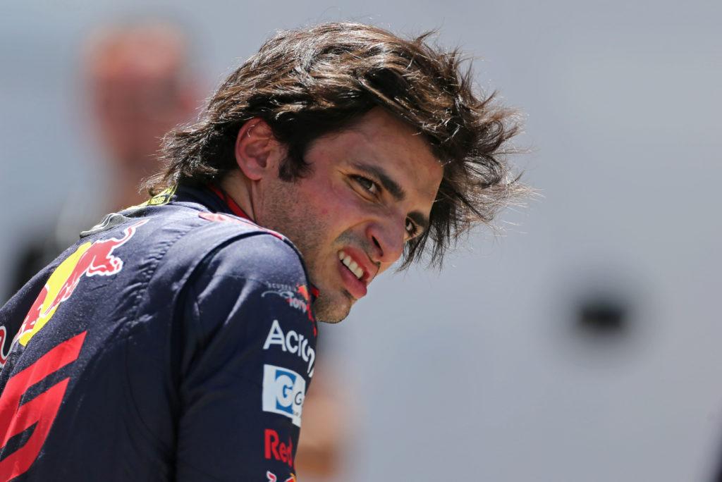 """F1   Sainz: """"Il prossimo anno vorrei lottare per il Mondiale"""""""