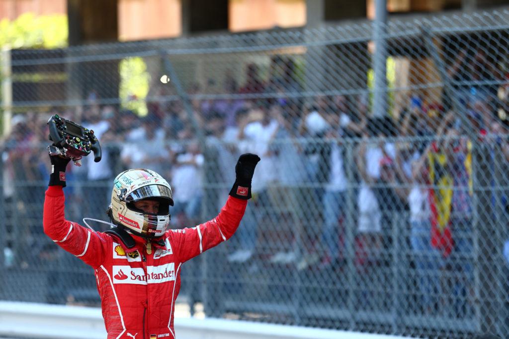 """F1   Vettel non si sbilancia sul contratto: """"Non saprei dire se c'è una scadenza, ora non è il momento"""""""