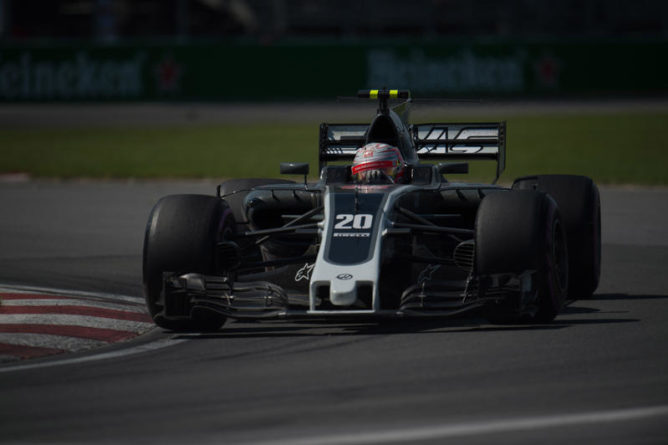 "F1 | Salvi: ""Magnussen è come Raikkonen"""