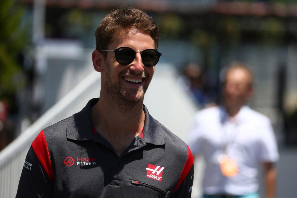 F1 | Grosjean non esclude un passaggio in Ferrari nel 2018