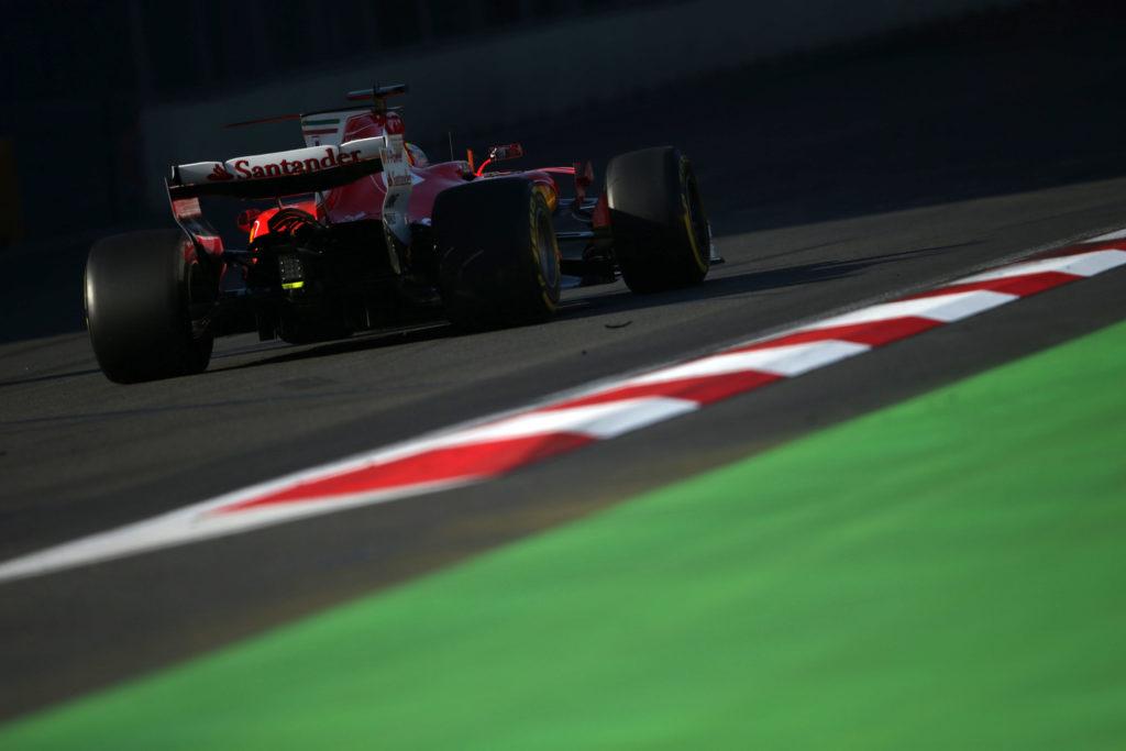 F1 | Ferrari risponde a Mercedes: power unit aggiornata a Silverstone?