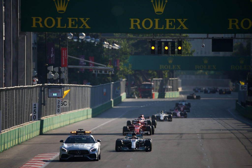 F1 | Copenaghen pronta ad ospitare un Gran Premio di Formula Uno