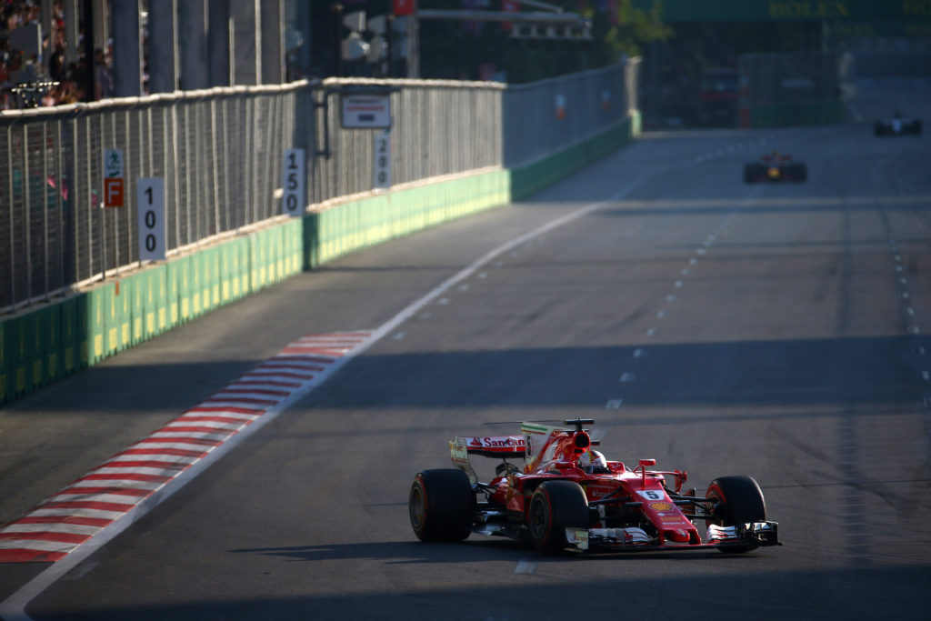 F1   Clamoroso FIA: Todt pronto a portare avanti ulteriori indagini sul comportamento di Vettel a Baku