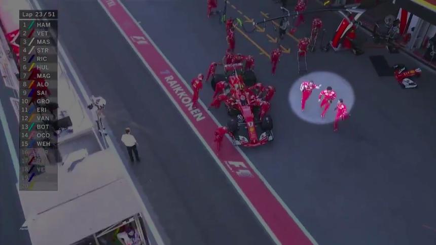 F1 | GP Baku, Raikkonen riparte ma non ha il volante: ecco il suo pazzo team radio