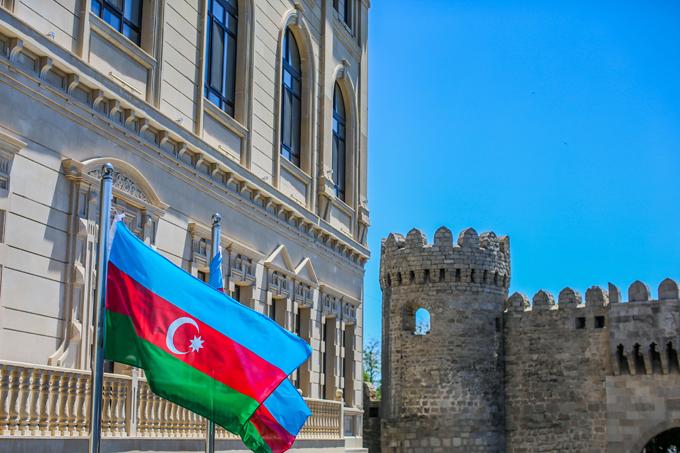 Gran Premio Azerbaijan 2017: Anteprima e Orari del Weekend