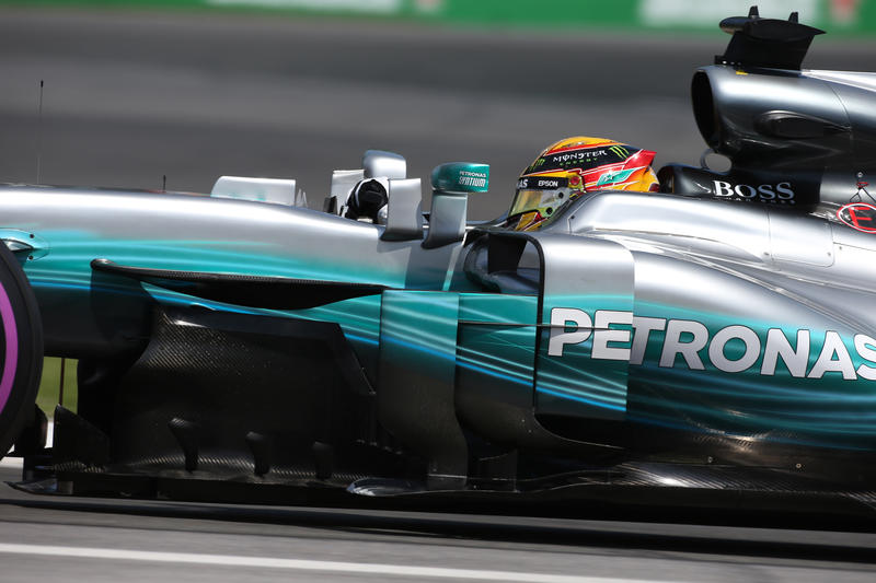F1 GP Canada, Qualifiche: 65° pole di Hamilton, eguaglia Ayrton Senna