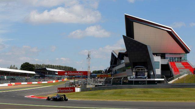 F1 | Confermate le zone DRS per il Gran Premio di Gran Bretagna