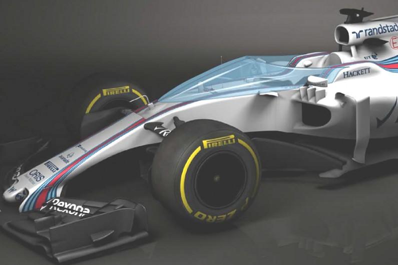 F1 | Rivelata la prima immagine del sistema di protezione Shield