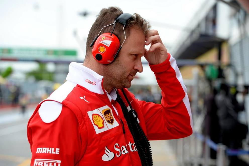 F1 | Ferrari, Marchionne conferma l'addio di Lorenzo Sassi