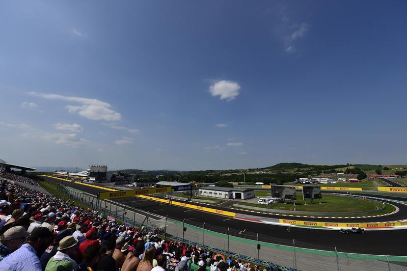 Gran Premio di Ungheria 2017: Anteprima e Orari del Weekend
