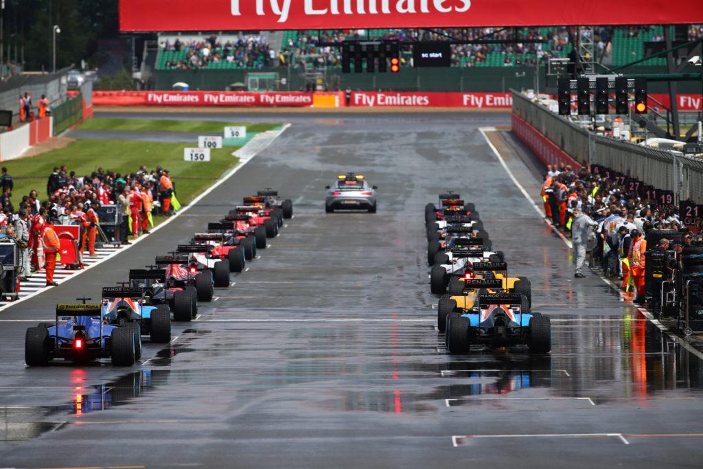 F1   Silverstone pronta a dire addio alla Formula 1