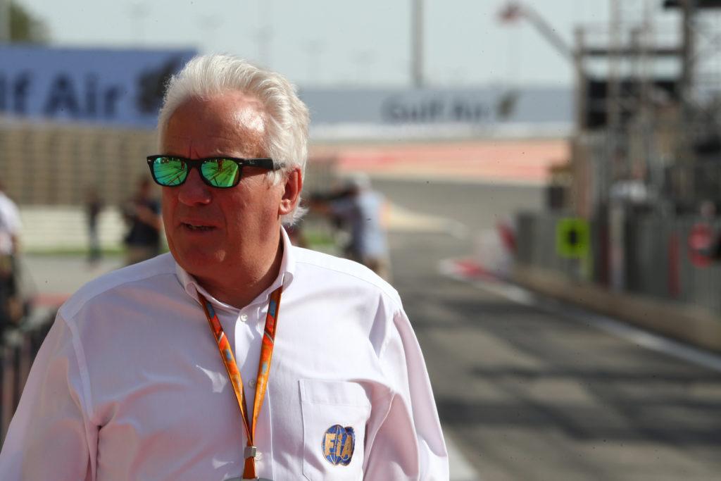 F1 | Whiting difende il sistema di controllo jump start