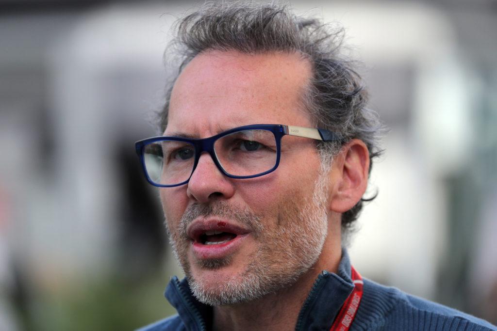 F1 | Villeneuve conferma il ban dall'hospitality della Williams