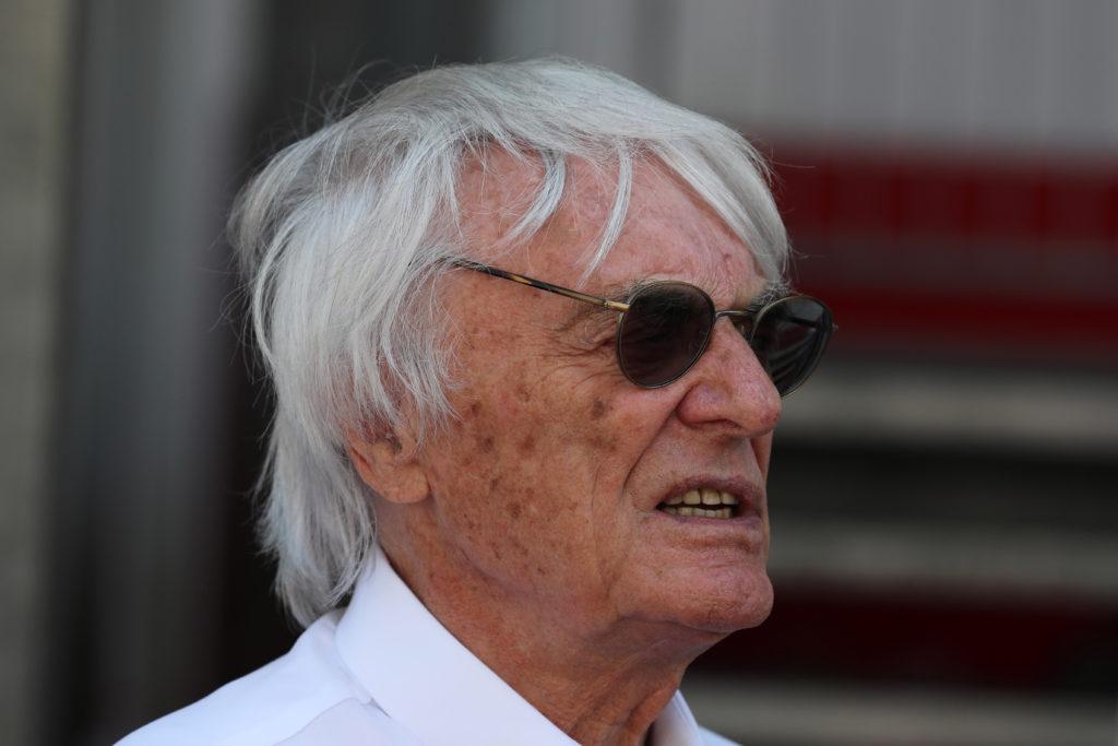 """F1   Ecclestone elogia Liberty Media: """"Stanno facendo e faranno meglio di me"""""""