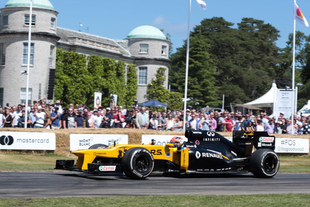 F1 | Renault, Kubica pronto al rientro: aumentano le chance di vederlo già nei test in Ungheria