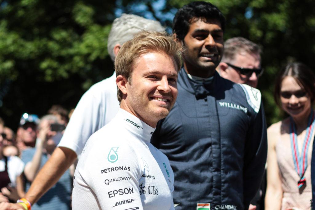 """F1   Rosberg: """"Non tornerò, sono appagato dalla carriera che ho avuto"""""""