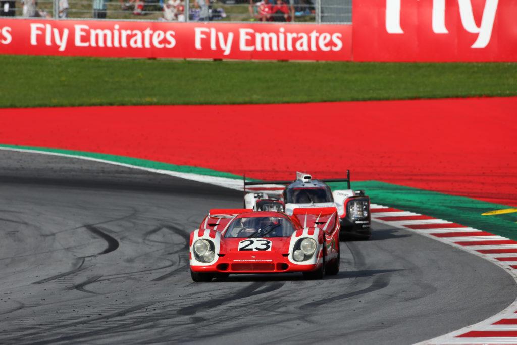 F1 | Porsche in Formula 1 come fornitore?