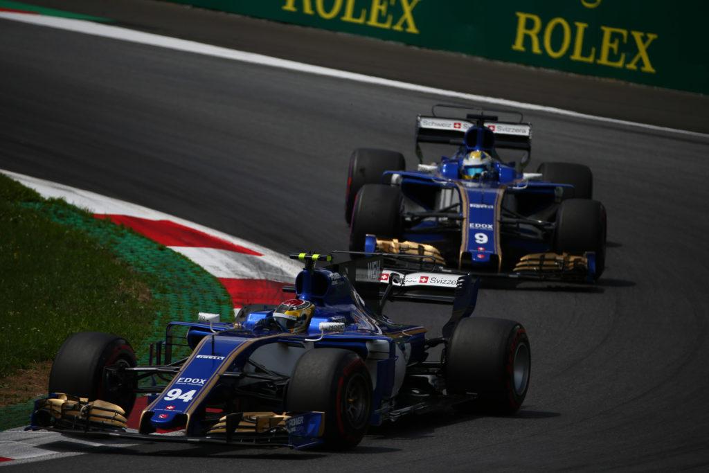 Bomba dalla Germania: Honda e Sauber rompono il contratto per il 2018?