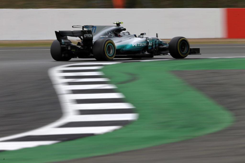 "F1 | Mercedes, Bottas: ""Ottimo inizio"""