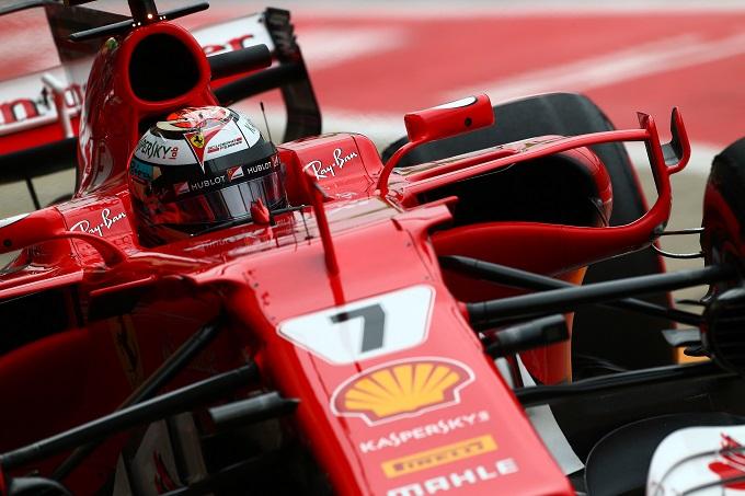 """F1   Ralf Schumacher: """"La Ferrari farebbe bene a confermare Kimi Raikkonen"""""""