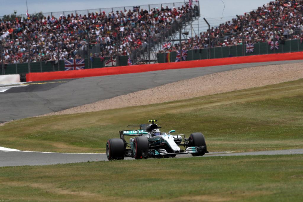 "F1 | Mercedes, Bottas: ""Risultato inaspettato"""