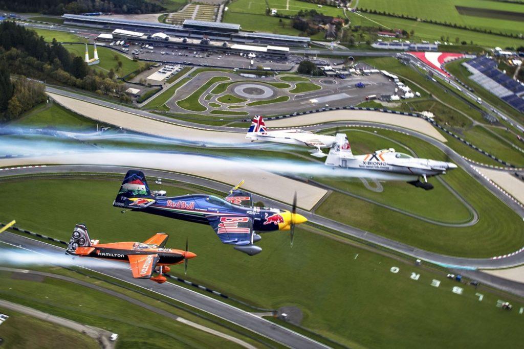 F1   Confermate le zone DRS per il Gran Premio d'Austria