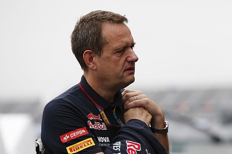 """F1   Continuano i cambiamenti """"made in Liberty Media"""": Nielsen nuovo collaboratore di Ross Brawn"""
