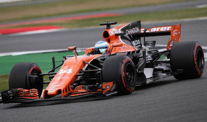 F1 | McLaren: Il commento di Alonso e Vandoorne al termine delle Libere a Silverstone