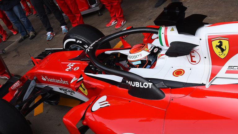F1 | La Federazione si oppone alle squadre: Halo promosso a partire dal 2018