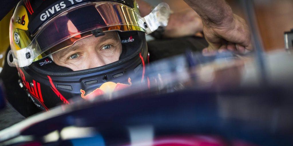 F1 | Ogier cambia categoria per una giornata: testata in Austria una vettura di F1