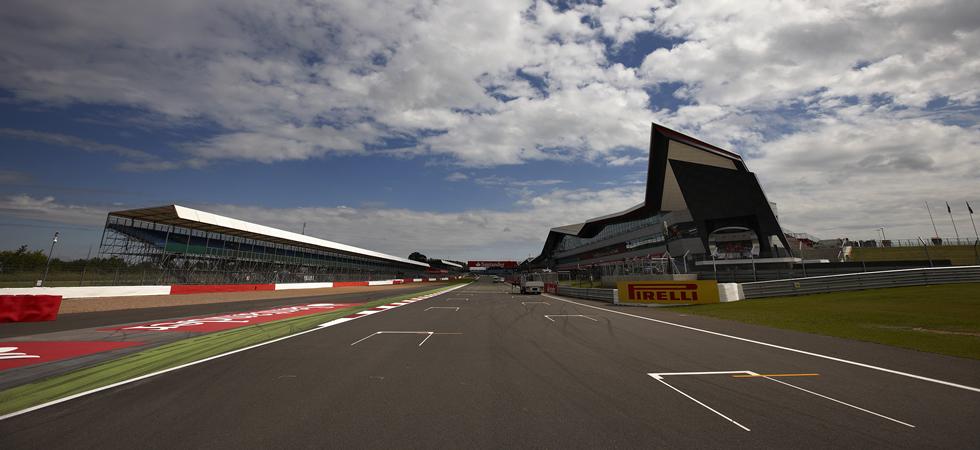 F1 | Silverstone sempre più vicina all'addio dal 2018