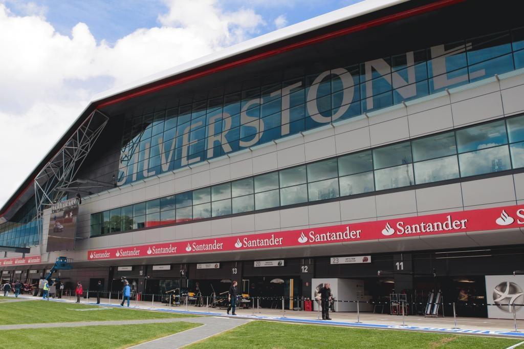 F1 | Liberty Media colpita dalla decisione della BRDC sul Gran Premio di Gran Bretagna