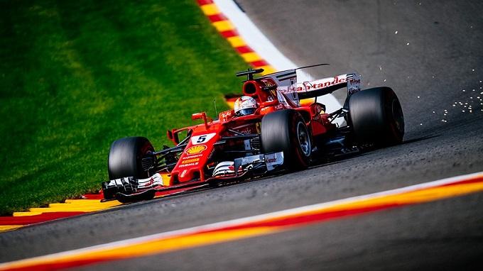 F1 | Gran Premio del Belgio – Gran lotta a Spa
