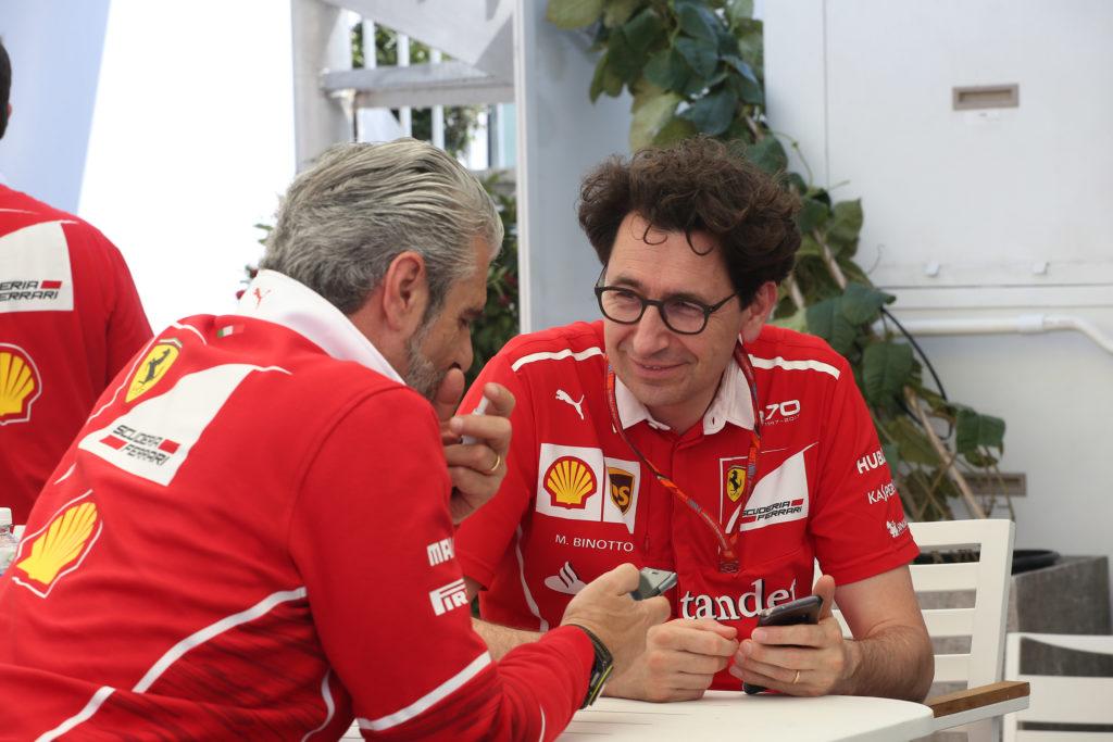 F1 | Ferrari, lotta di potere all'interno della Scuderia?