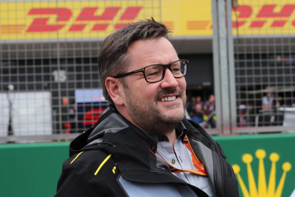 F1 | Ribaltone in casa Pirelli: Hembery lascia la sezione motorsport