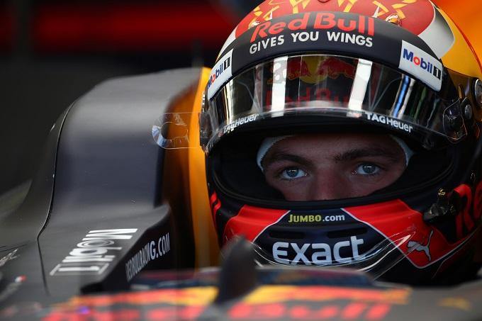 "F1 | Max Verstappen: ""Sarà un weekend speciale per me"""