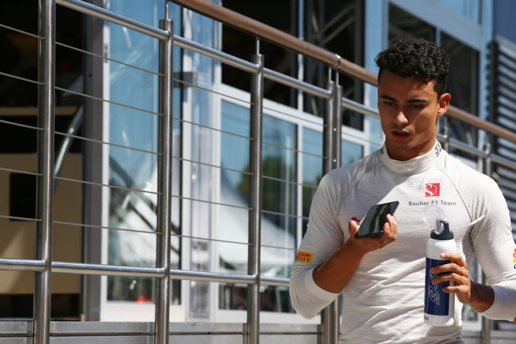 "F1 | Wehrlein: ""L'addio di Mercedes al DTM chiude una porta"""