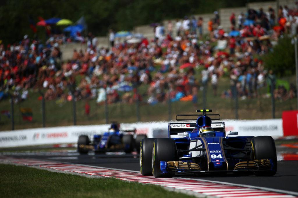 F1 | Sauber, Wehrlein in bilico per il 2018: pronti Leclerc e Giovinazzi