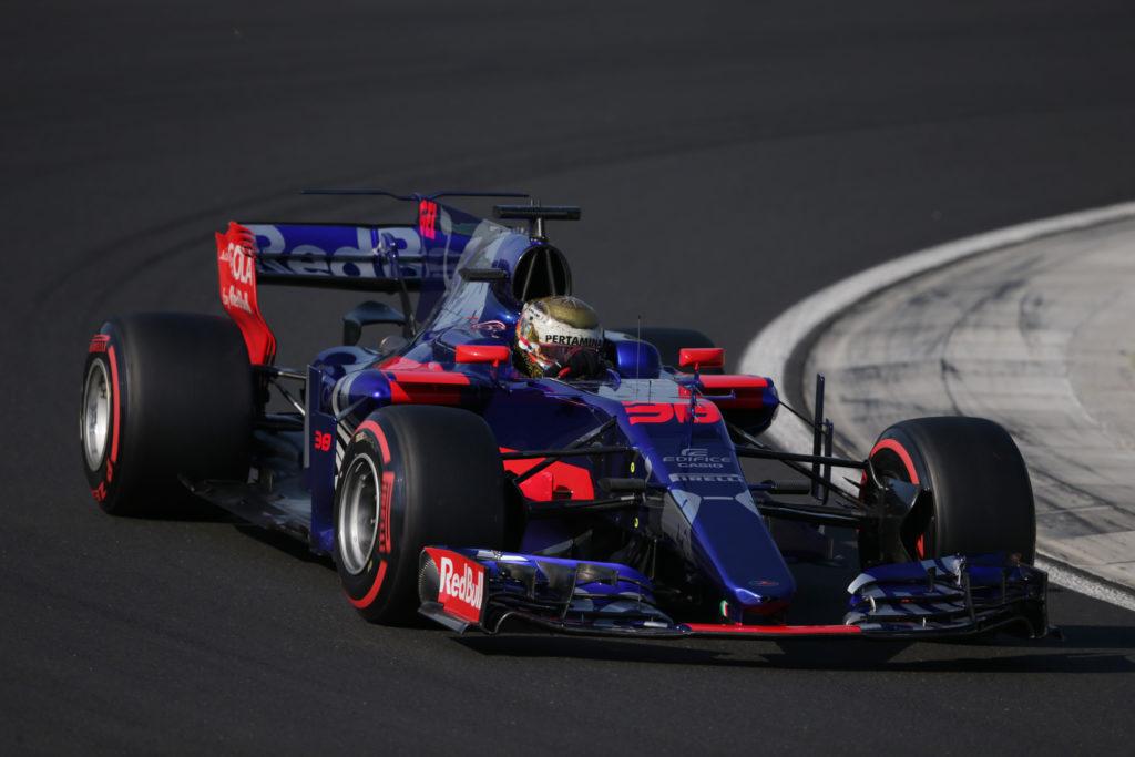 F1 | Toro Rosso, livrea Jangonya Ayam nel 2018?