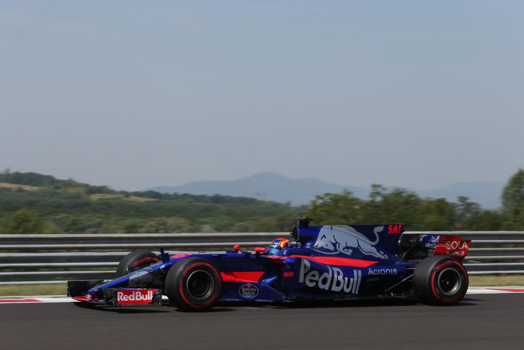 F1 | Toro Rosso al centro del mercato estivo: novità in previsione di Spa?