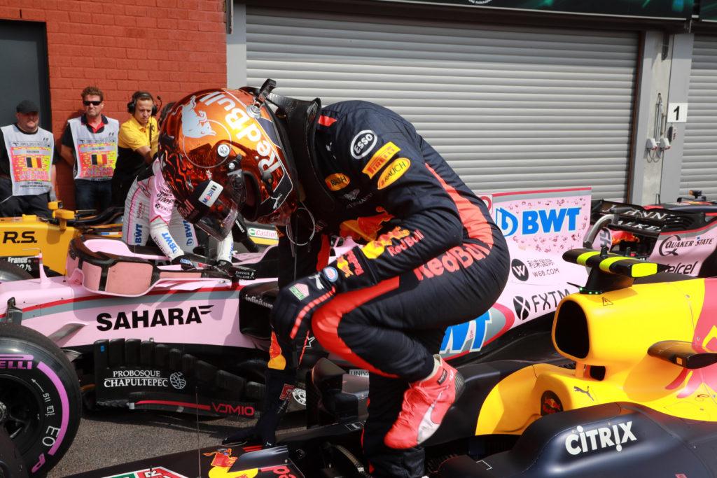 """F1   Red Bull, Mateschitz: """"Verstappen non ha molte opzioni"""""""