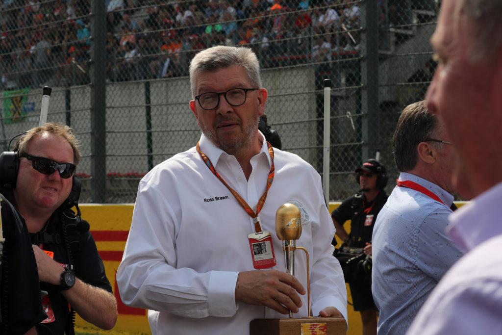 """F1   Brawn entusiasta del duello Hamilton – Vettel: """"Ricorda la battaglia tra Hakkinen e Schumacher"""""""