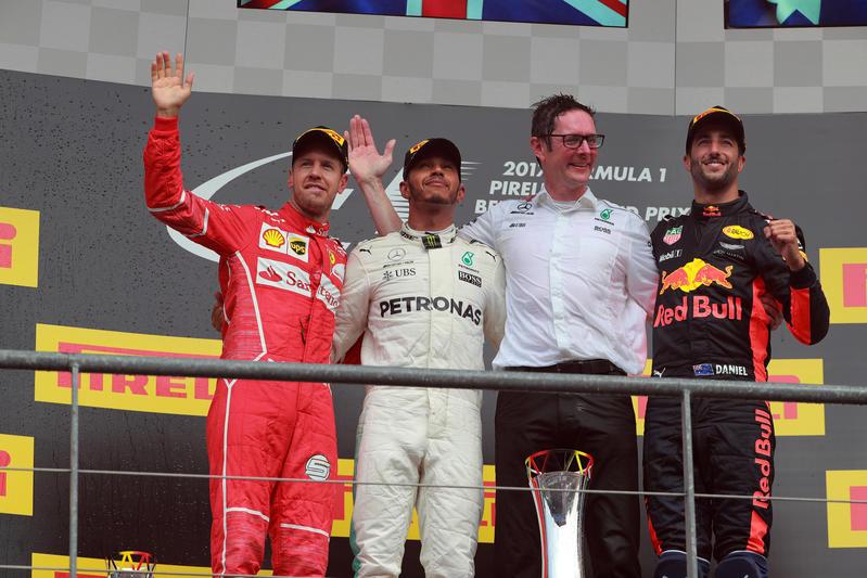 Pagelle GP Belgio – Hamilton spiritato, Vettel ci prova, Ricciardo sornione…