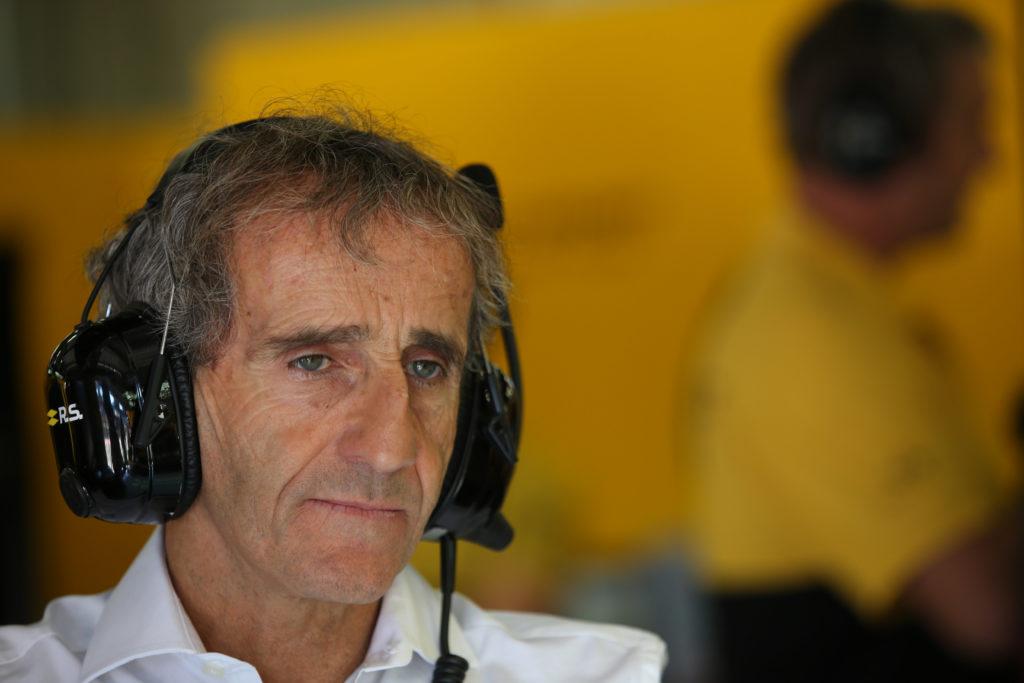 "F1 | Prost: ""Kubica deve dare il massimo"""