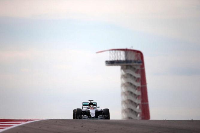 F1 | Gli USA pronti ad ospitare un secondo gran premio