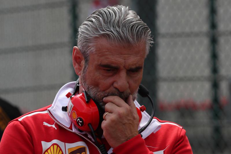 F1 | Ferrari, a Monza confermata la terza unità della Power Unit