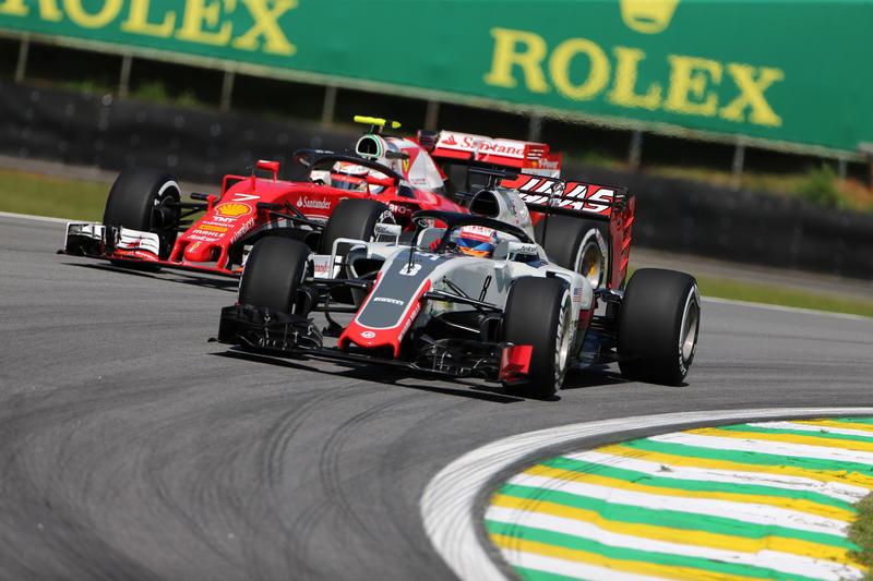 F1 | Il sistema Halo fa a pugni con l'aerodinamica