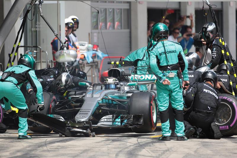 """F1   Mercedes, Bottas: """"L'affidabilità sarà la chiave del Mondiale"""""""