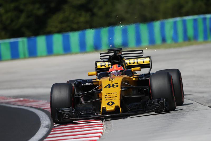 F1 | Kubica, le limitazioni fisiche non sono un problema