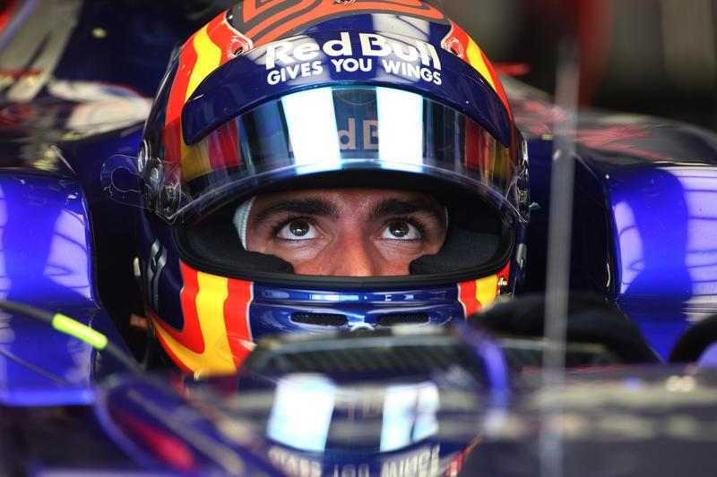 """F1   Sainz: """"Mercedes e Ferrari sono di un'altra categoria"""""""